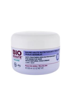 Nuxe Bio BeautE Anti-tightness High-nutrition Body Balm 200ml