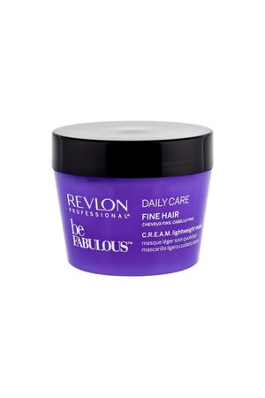 Revlon Be Fabulous Fine Cream Mask 200ml