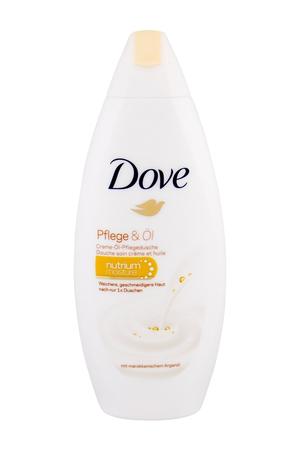 Dove Nourishing Care Oil Shower Gel 250ml