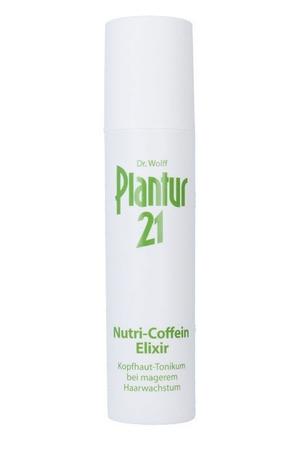 Plantur 21 Nutri-coffein Elixir Hair Oils And Serum 200ml