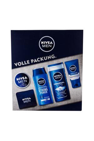 Nivea Men Original Shower Gel 250ml