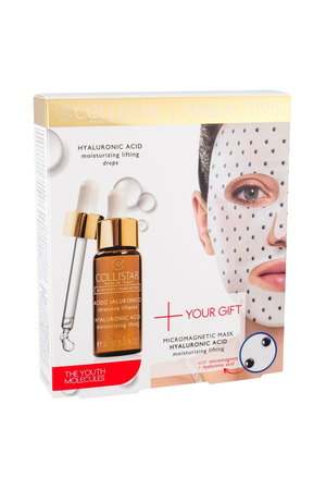 Collistar Pure Actives Skin Serum 30ml (Wrinkles - All Skin Types)