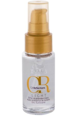 Wella Oil Reflections Luminous Reflective Oil 30ml (Fine Hair - Normal Hair)