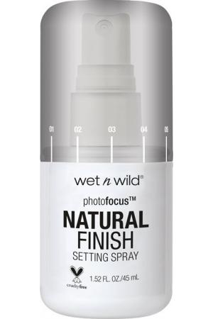 Wet N Wild Photo Focus Setting Spray Seal The Deal 301A 45ml
