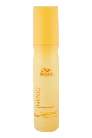 Wella Wpc Invigo Sun Color Protection Spray 150ml