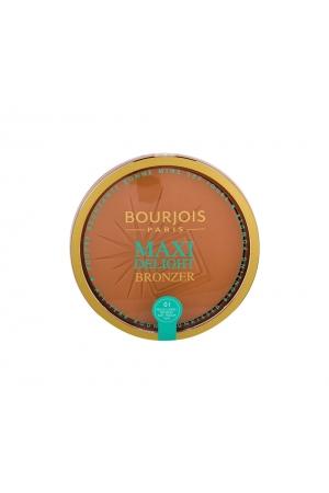 Bourjois Paris Maxi Delight Bronzer 18gr 01 Fair/medium Skin