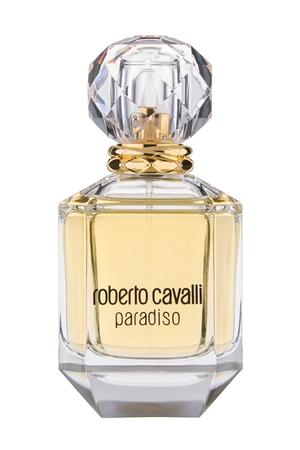 Roberto Cavalli Paradiso Eau De Parfum 75ml Damaged Box