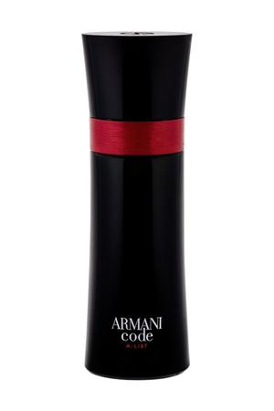 Giorgio Armani Armani Code A-list Eau De Toilette 75ml