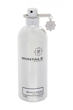 Montale Paris Wood & Spices Eau De Parfum 100ml