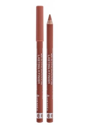 Rimmel London Lasting Finish 1000 Kisses Lip Pencil 1,2gr 049 Natural