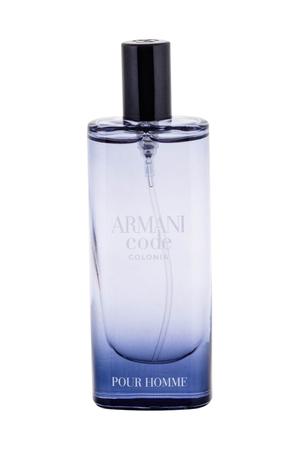 Giorgio Armani Armani Code Colonia Eau De Toilette 15ml