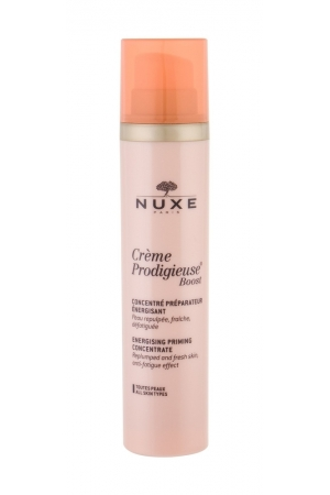 Nuxe Creme Prodigieuse Boost Energising Priming Concentrate Skin Serum 100ml (First Wrinkles - All Skin Types)