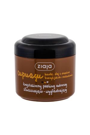 Ziaja Cupuacu Body Peeling 200ml