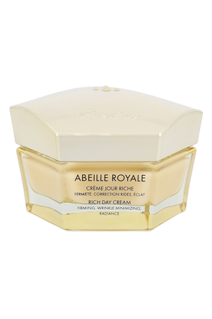 Guerlain Abeille Royale Rich Day Cream 50ml (Wrinkles - All Skin Types)