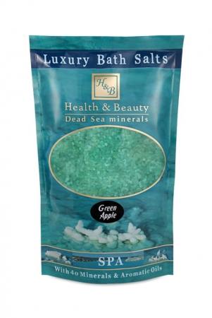 Luxury Bath Salts - Green