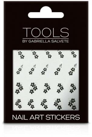 Gabriella Salvete TOOLS Nail Art Stickers Nail Care 09 1pc