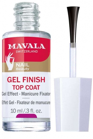 Mavala Nail Camouflage Ridge Filler Nail Polish 10ml