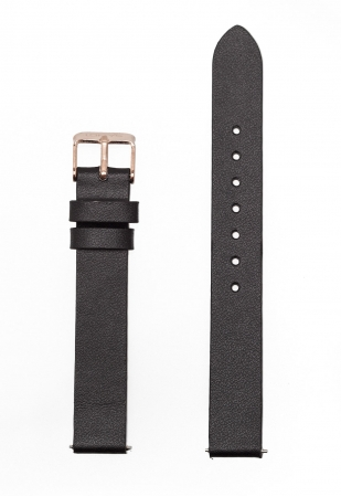 Genuine Leather Strap 14mm