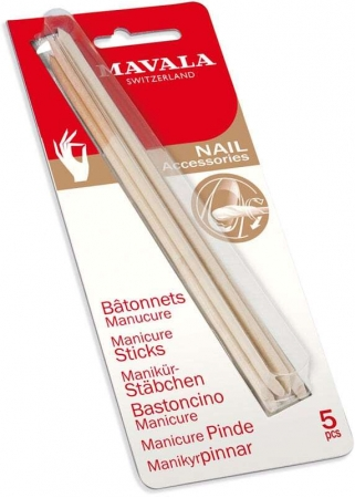 Mavala Manicure Sticks Manicure 5pc