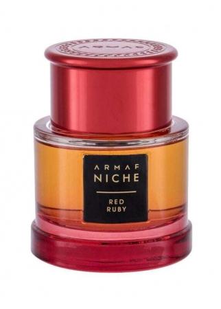 Armaf Niche Red Ruby Eau de Parfum 90ml