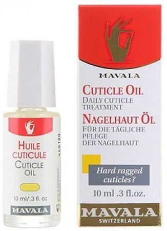 Mavala Cuticle Care Cuticle Oil Nail Care 10ml