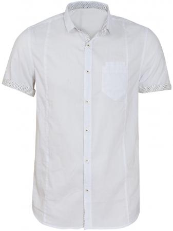Men's Shirt Short Sleeve