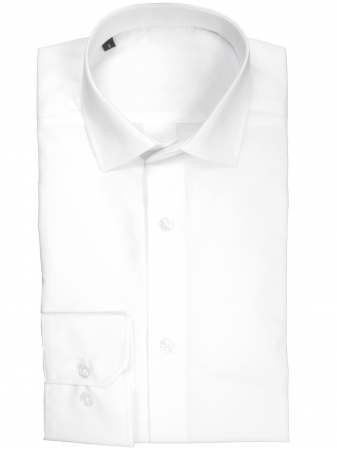 Slim Fit Mens Shirt