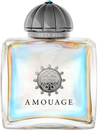 Amouage Portrayal Woman Eau de Parfum 100ml