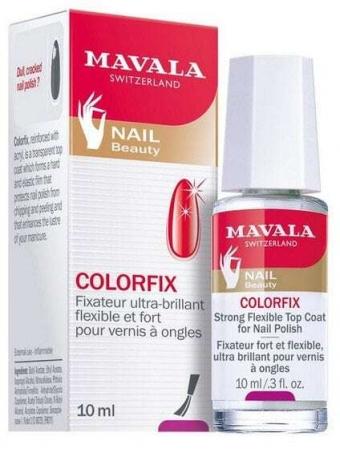 Mavala Nail Beauty Colorfix Nail Polish 10ml