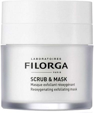 Filorga Scrub & Mask Face Mask 55ml (Wrinkles - Mature Skin)