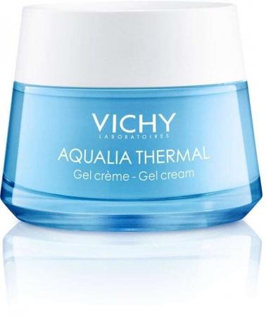 Vichy Aqualia Thermal Rehydrating Gel Cream Day Cream 50ml (For All Ages)