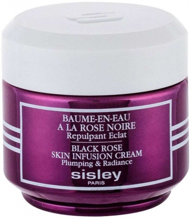 Sisley Black Rose Day Cream 50ml (For All Ages)