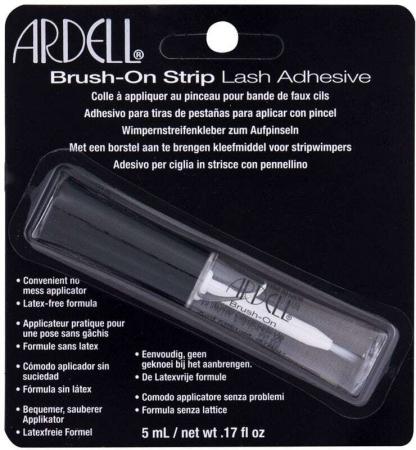 Ardell Brush-On Strip Lash Adhesive False Eyelashes 5ml