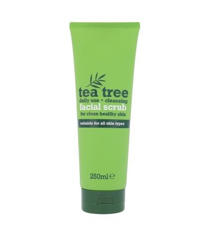 Xpel Tea Tree Facial Scrub 250ml