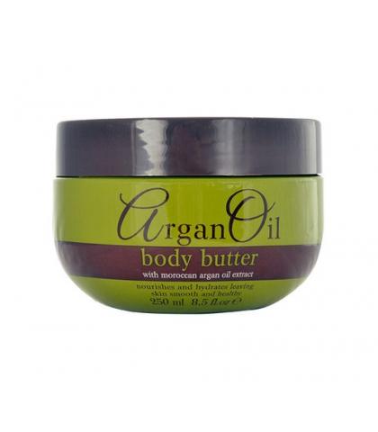 Xpel Argan Oil Body Butter 250ml