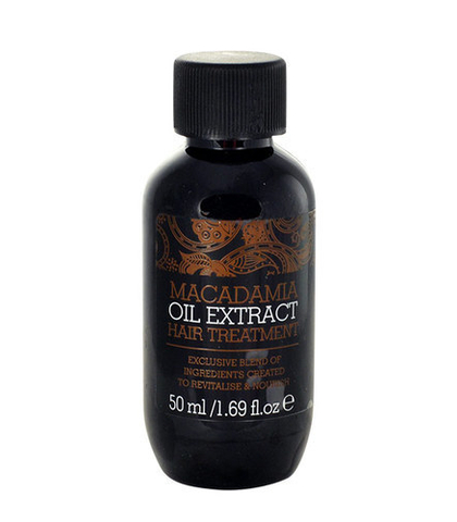 Xpel Macadamia Oil Extract Hair Treatment 50ml