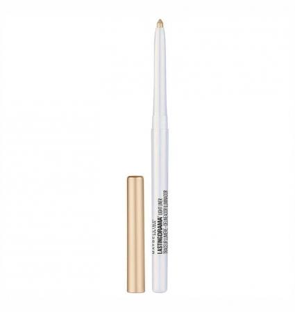 Maybelline Master Drama Light Eye Pencil 15 Gold Ray 0,28gr