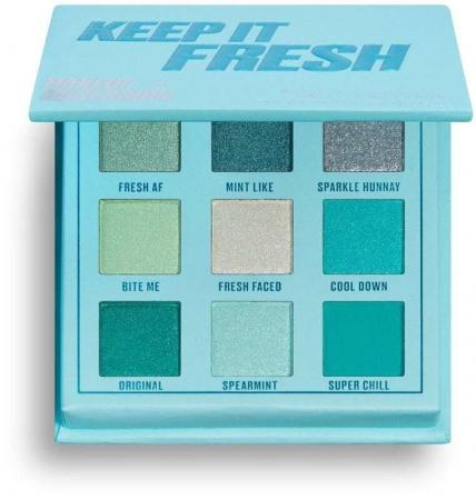 Makeup Obsession Keep It Fresh Eye Shadow 3,42gr