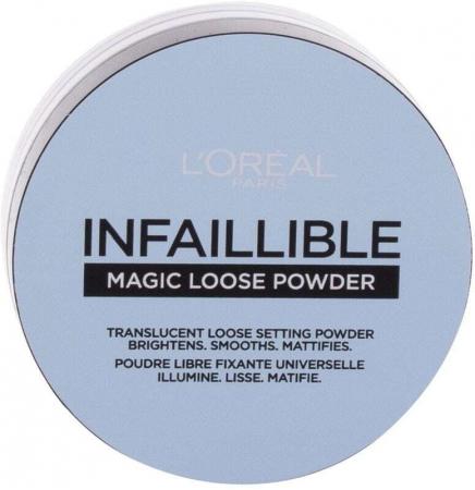 L´oréal Paris Infallible Magic Powder 6gr