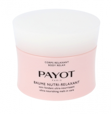 Payot Corps Relaxant Ultra-nourishing Melt-in Care Body Balm 200ml