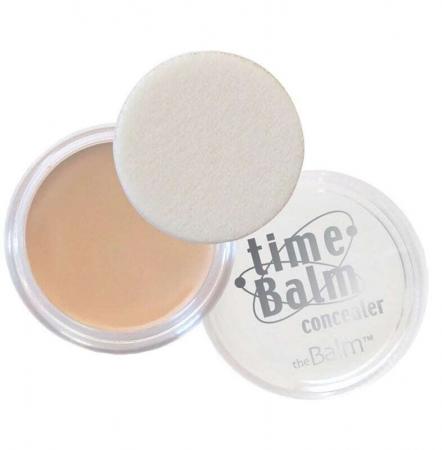 Thebalm TimeBalm Makeup Light/Medium 21,3gr