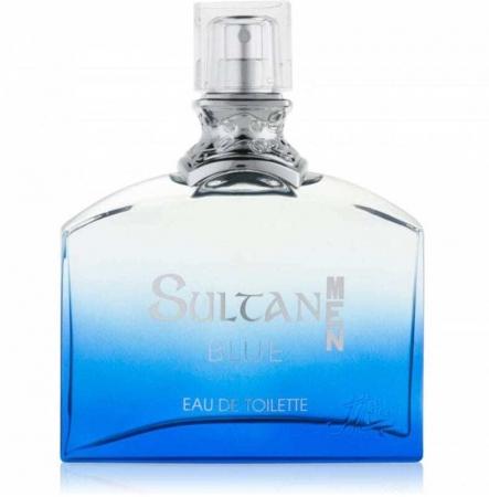 Jeanne Arthes Sultane Blue Eau de Toilette 100ml