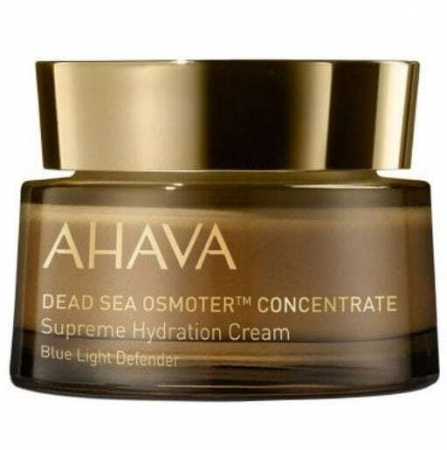 Ahava Dead Sea Osmoter Concentrate Day Cream 50ml (For All Ages)