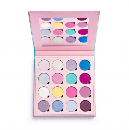 Makeup Obsession Dream With A Vision Eye Shadow 20,8gr