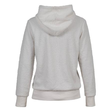 Sheepskin Μπλούζα Διακοσμημένη με Πέρλες