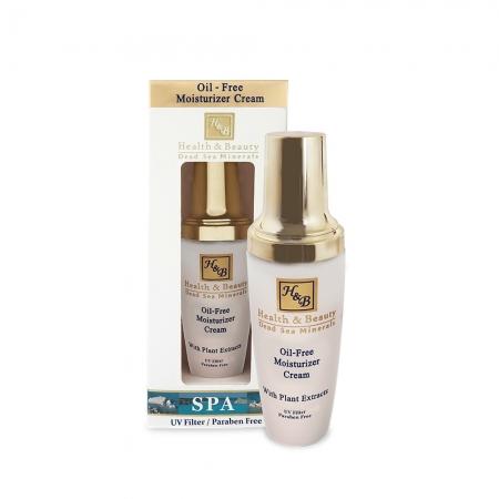 Oil-Free Moisturizer Cream 50ml