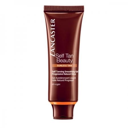 LANCASTER Self Tan Beauty Self Tanning Smoothing Gel zel samoopalajacy 01 Light 50ml
