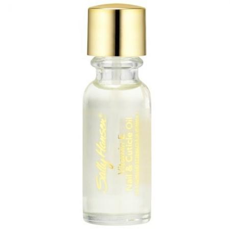 Sally Hansen Vitamin E Nail & Cuticle Oil Z2120 13ml