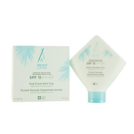 Nikki Beach Beach Sun Fluid Soft Feel Advanced Protection System SPF15 150ml