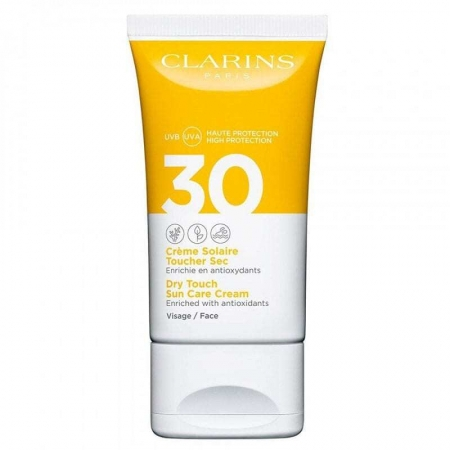 Clarins Sun Care Dry Touch SPF30 Face Sun Care 50ml